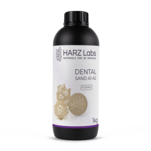 Dental Sand A1-A2 Form 2 (0.5 kg)