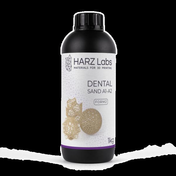 Dental Sand A1-A2 Form 2 (1 kg)