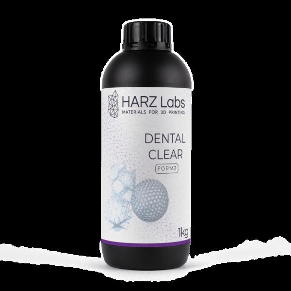 Dental clear Form 2 (0.5 kg)