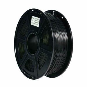 eSUN 3D PLA+ Filament 1.75 мм, черный