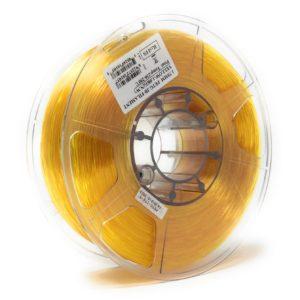 eSUN PETG filament,1.75 мм., золотой