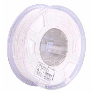 eSUN 3D PLA+ filament 1.75 мм, белый