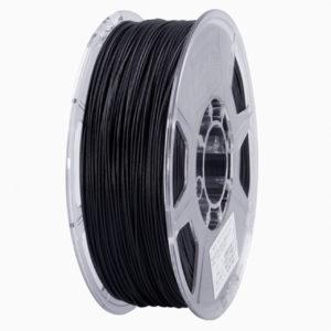 eSUN PETG filament 1.75 мм., черный