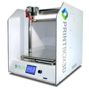 PrintBox3D Dual Pro