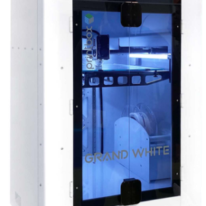 PrintBox3D Grand White